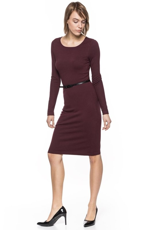 TOM TAILOR EASY KNIT DRESS