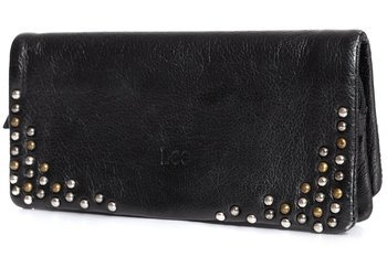 LEE STUD WALLET BLACK LY175001