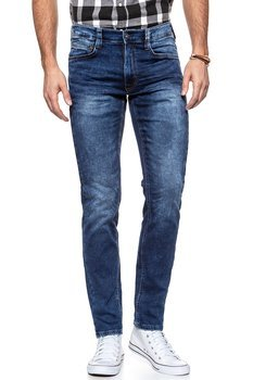 MUSTANG Oregon Tapered K DENIM BLUE 1006064 5000 683