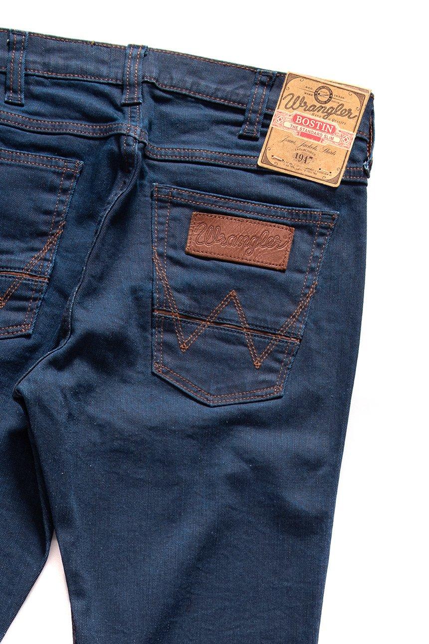 WRANGLER BOSTIN BAIT BLUE W17SV845H