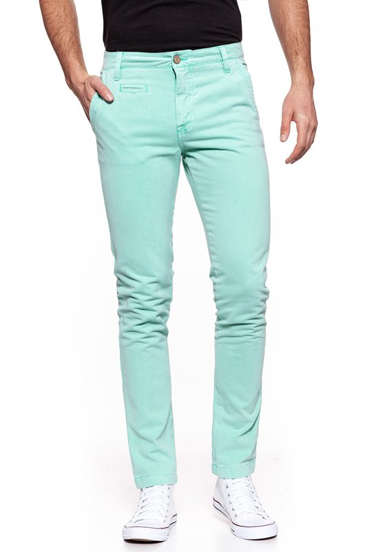 ANERKJENDT BILLY PANT AQUA SPLASH 8.413.601