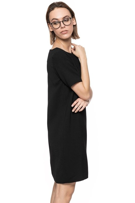 DAMSKA SUKIENKA TOM TAILOR O-SHAPE DRESS