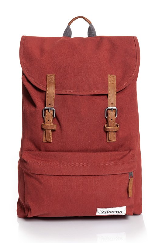 EASTPAK LONDON OPGRADE RUST 21L EK77B 78M LE9391PZ