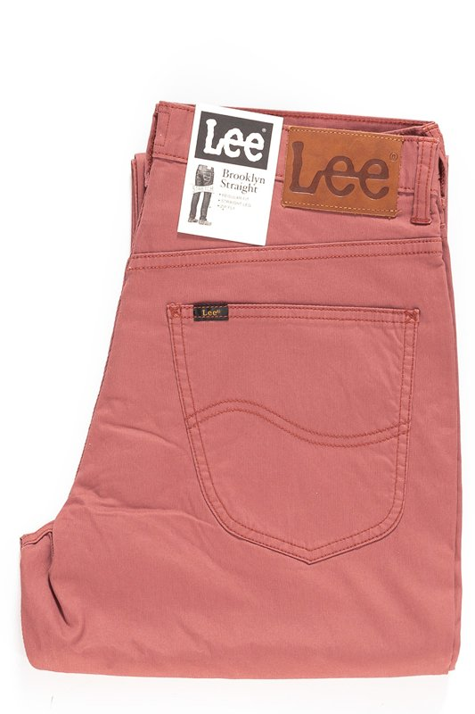 LEE BROOKLYN STRAIGHT L452CN24