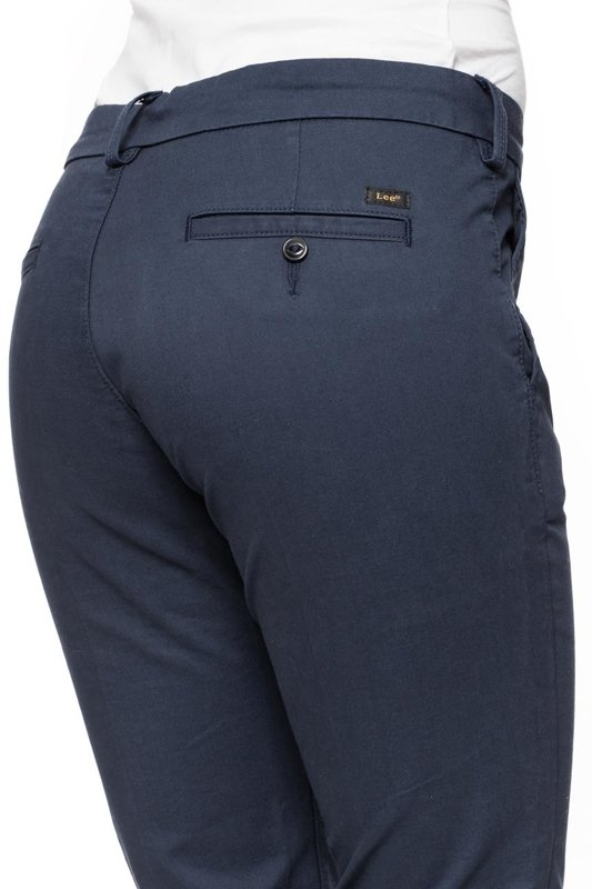 LEE CHINO FRENCH NAVY L310GK84