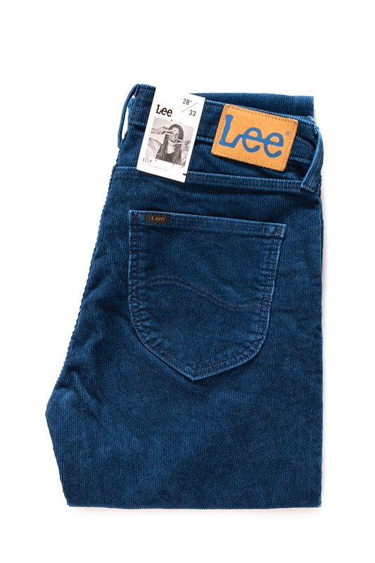 LEE ELLY INDIGO BLUE L305FV53