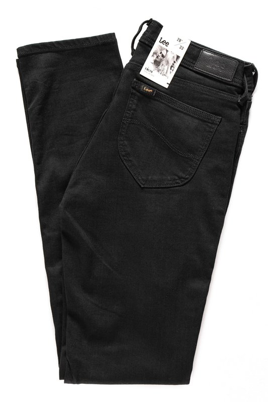 LEE EMLYN BLACK RINSE L370AE47
