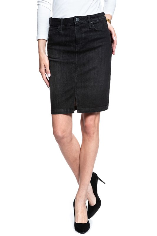 LEE PENCIL SKIRT BLACK ORRICK L38GDWJN