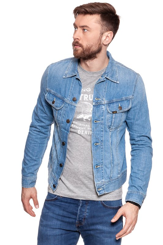 LEE RIDER JACKET L888DELS