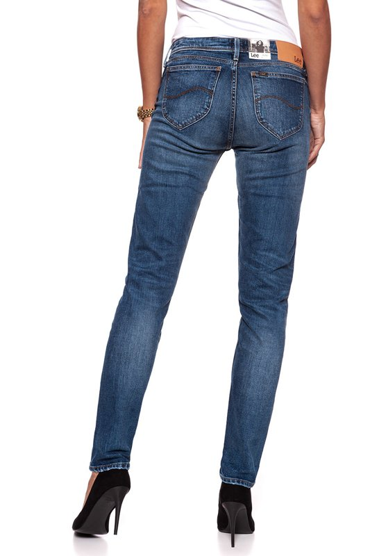 LEE SALLIE RUGGED SELVAGE L30KSASU