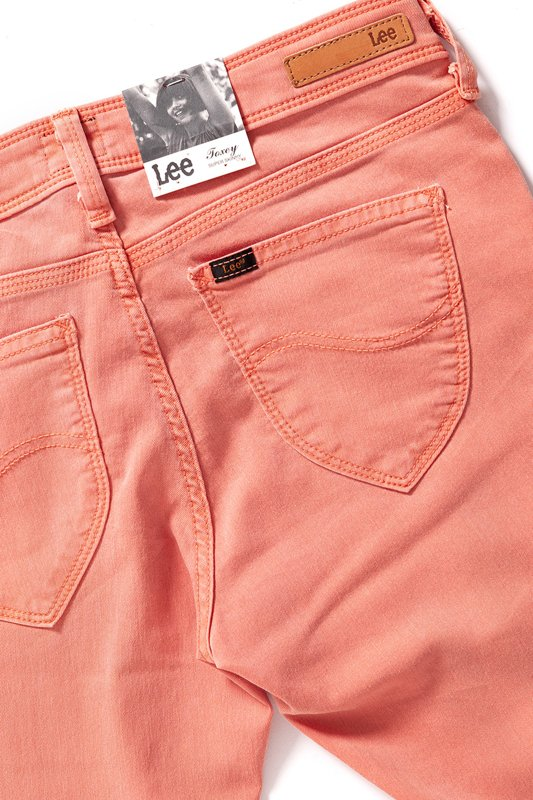 LEE TOXEY APRICOT L527BF95