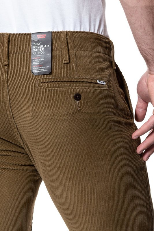 LEVI'S 502 Regular Taper 521630008