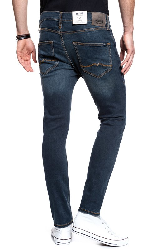 MUSTANG Frisco DENIM BLUE 1006942 5000 683