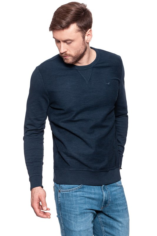 MUSTANG Inside-Out Sweater 1007291 4136