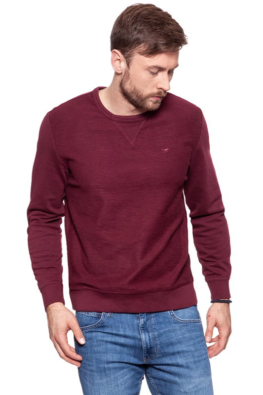 MUSTANG Inside-Out Sweater 1007291 7184
