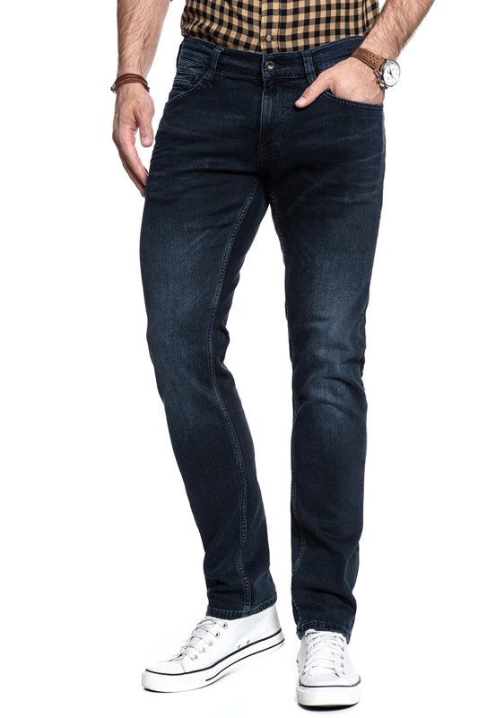 MUSTANG Oregon Tapered DENIM BLUE 1006924 5000 582