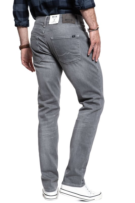 MUSTANG Vegas DENIM GREY 1007097 4500 883