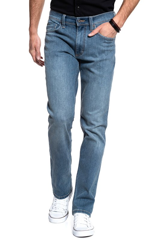 MUSTANG Washington DENIM BLUE 1006846 5000 781
