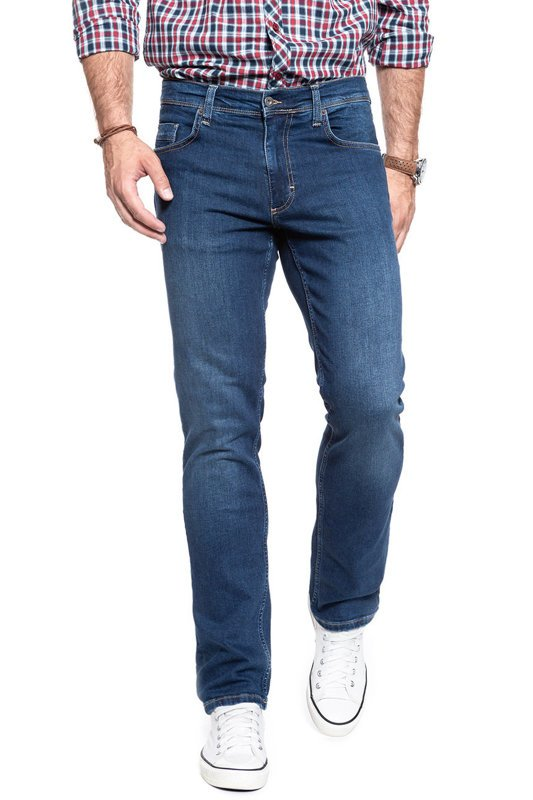 MUSTANG Washington DENIM BLUE 1007640 5000 881