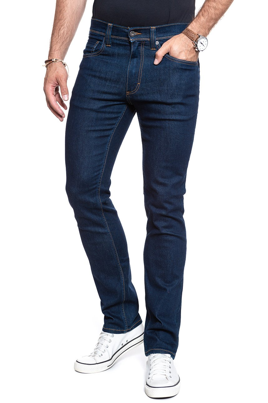 MUSTANG Washington DENIM BLUE 1007640 5000 900