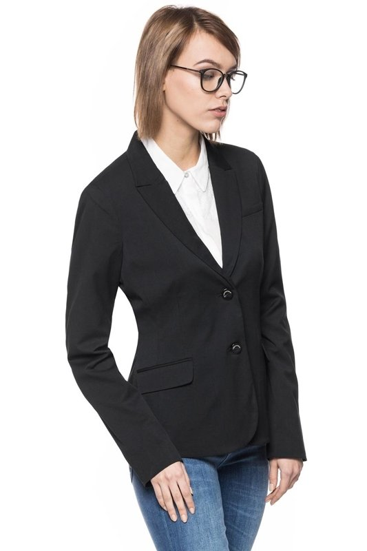 TOM TAILOR BASIC BLAZER