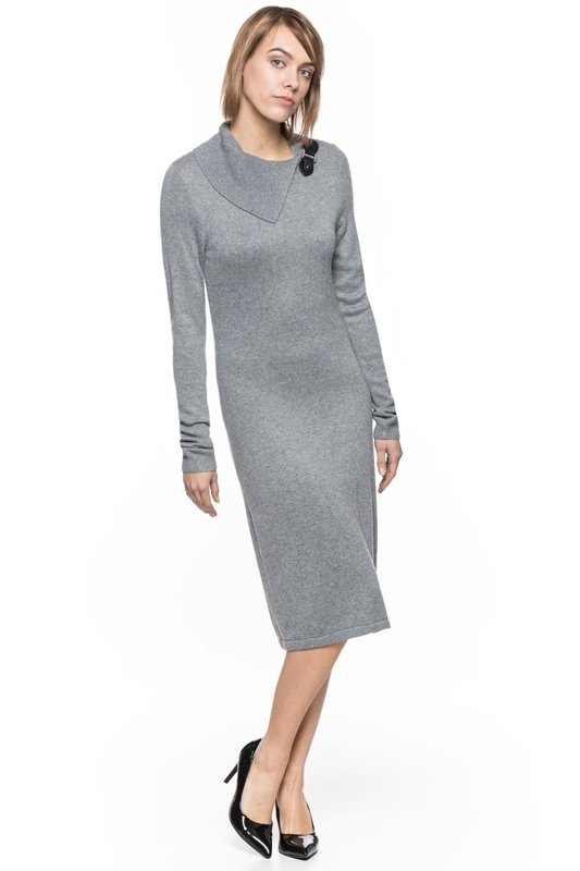 TOM TAILOR LOVELY KNIT DRESS