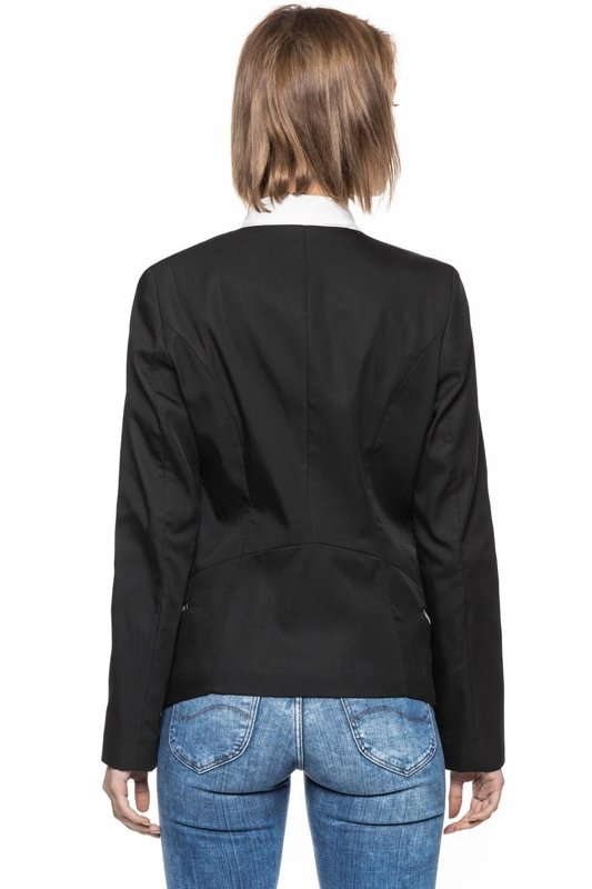 TOM TAILOR MODERN BLAZER WITH OPEN FRONT 3922039.00.75 COL. 2999