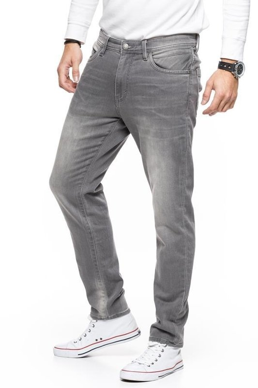 TOM TAILOR VERNON TAPERED GREY 6204232.00.10 COL. 1058