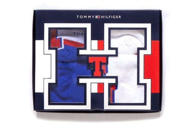 TOMMY HILFIGER SURF THE WEB 392004001 470 043