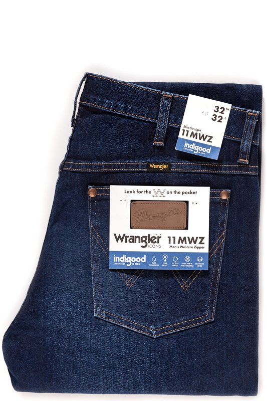 WRANGLER 11MWZ GOOD NIGHT W1MZZ5109