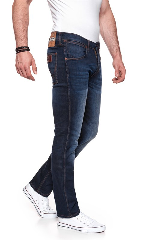 WRANGLER ACE NORDIC COATED W14ZY350W