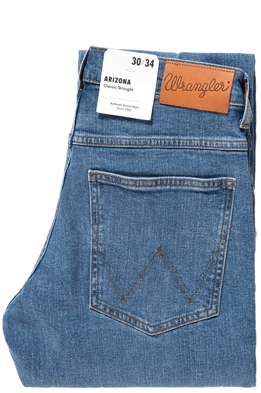 WRANGLER ARIZONA COURT YARD W12OV360F