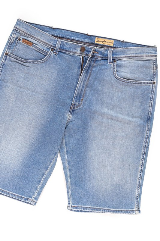 WRANGLER ARIZONA SHORT QUICK LITE W13PK347M