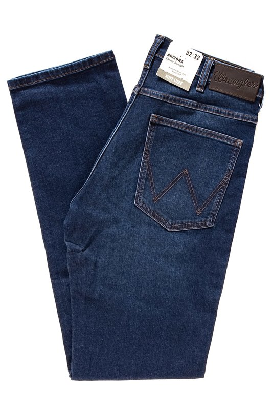 WRANGLER ARIZONA SOFT EDGE W12OTD50V