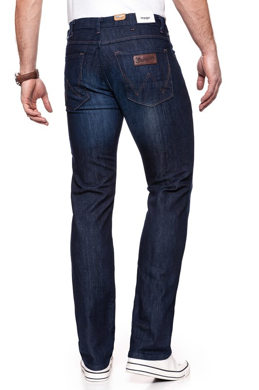 WRANGLER ARIZONA STRETCH COOL MORNING W12OUJ71T