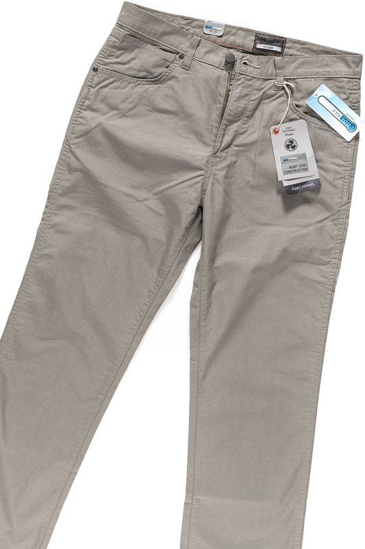 WRANGLER ARIZONA STRETCH LIGHT OLIVE W12OV9148