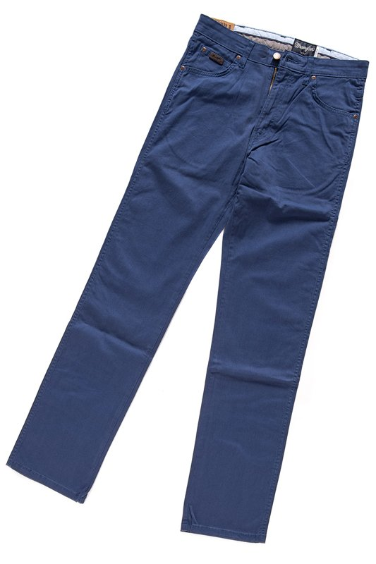 WRANGLER ARIZONA TWILIGHT BLUE W12OP889Q