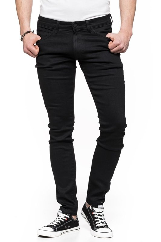 WRANGLER BRYSON PERFECT BLACK W14XCK81H