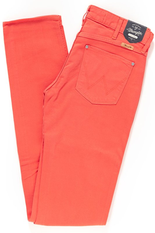 WRANGLER COURTNEY MELON W23SU229M