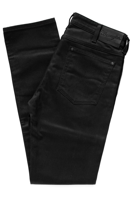 WRANGLER GREENSBORO BLACK TIPPED W15QNP74I