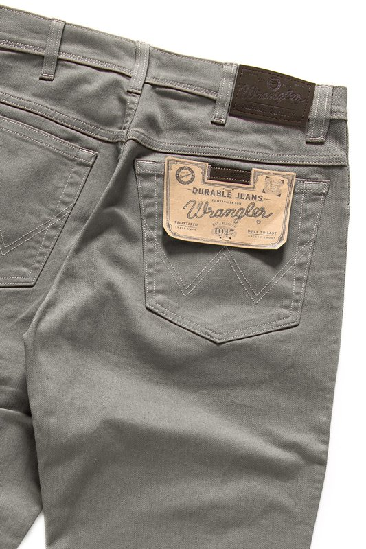 WRANGLER REGULAR FIT REED W10IHH61P