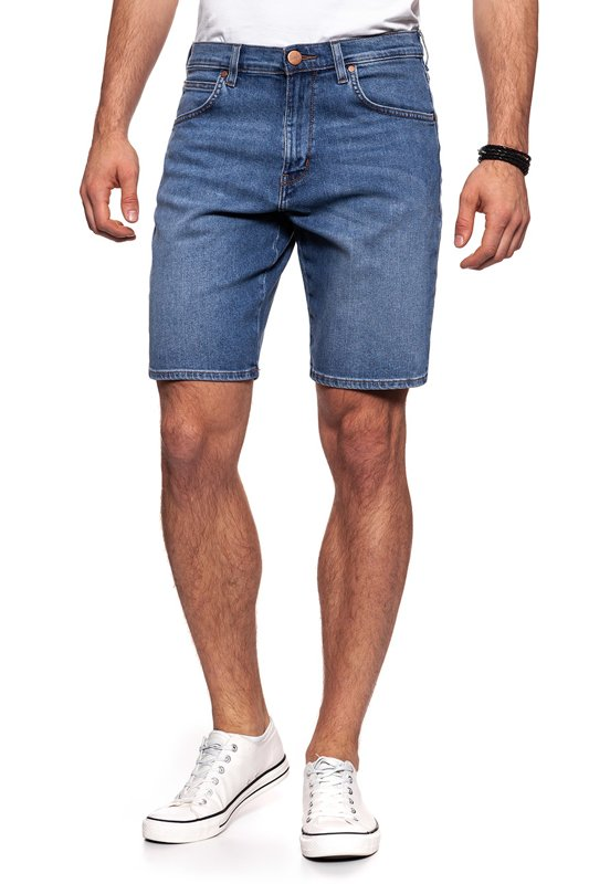 WRANGLER REGULAR SHORTS SCOOTER W15UK3TK2