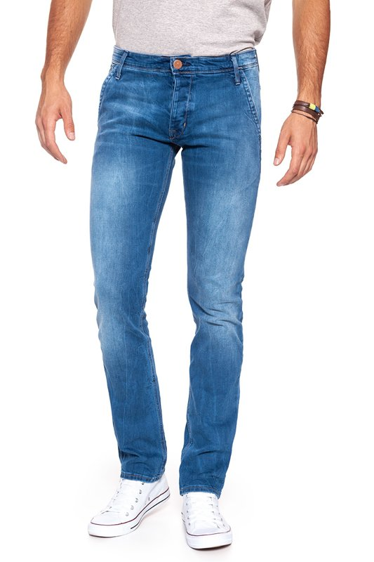 WRANGLER SPENCER ALL BLUE W184EH46P