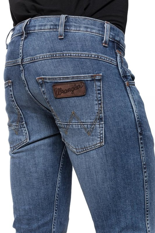 WRANGLER SPENCER BLUE WHAT BLUE W184XG62U