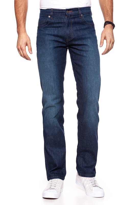 WRANGLER TEXAS STRETCH FRISKY BUSINESS W121W877L