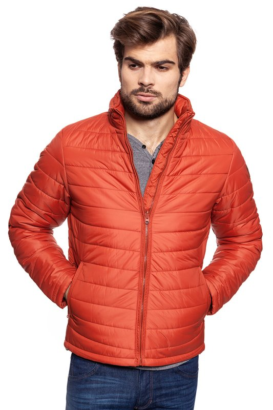 WRANGLER THE THERMAL RED OCHRE W4603XK8U