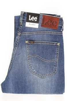 LEE BROOKLYN STRAIGHT L452JJWV