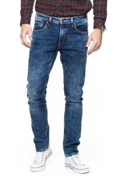 TOM TAILOR BLUE TIGHT SKINNY DENIM 6203060.00.12 COL. 1296