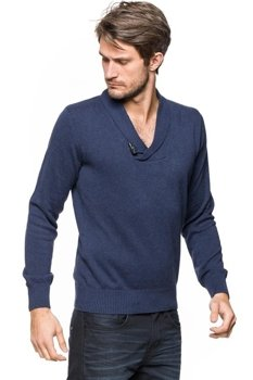 TOM TAILOR CASUAL SHAWL COLLAR 3016482.70.10 COL.6697