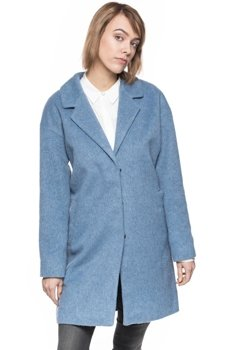 TOM TAILOR COAT EGG SHAPE
